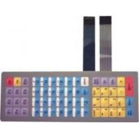 China Metal Dome Tactile Membrane Switch wholesale