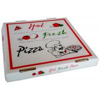 China Pizza boxes corrugated cardboard boxes maker wholesale
