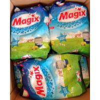 China 1kg magix top quality detergent powder/quality washing powder with cheap price good quality to africa market wholesale