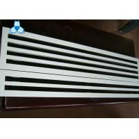 China Slot Diffuser For Center Air Conditioning wholesale