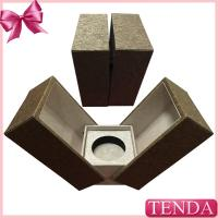 China Medical Medicine Supplementary Healthy Care Pillows Cosmetic Perfume Products Wooden Leather Packing Boxes wholesale