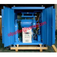 China insulation oil purification machine,transformer vacuum filtration plant,cable oil treatment drying oil dehumidifier on sale