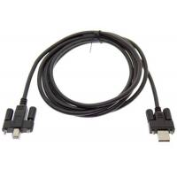 China Industrial Camera Standard USB 3.0 Cable 2824 AWG Dual Shield Wire Gauge wholesale