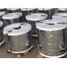 China Customized Cutting Hot Dipped Galvanized Steel Strip Minimized Spangle JIS G3302 Standard wholesale