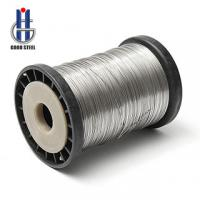 China Stainless steel wire-Stainless steel profile,0.025mm-5mm,XM7 wholesale