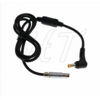 China RS 3 Pin to DC Barrel Power Supply Cable wholesale