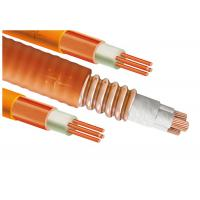 China Waterproof High Temperature Resistant Cable Anti Corrosion Explosion Proof wholesale