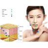 China Hot Sales Reborn Anti-wrinkle/Cross linked Injection Grade Hyaluronic Acid wholesale