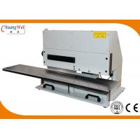 China V Cut PCB depaneling machine for led separator with two linear blade on sale
