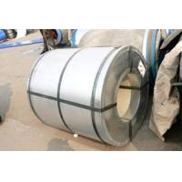 China Cold Rolled 300 Series Stainless Steel Coils 304 316 321CE ISO BV wholesale