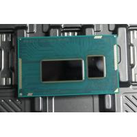 China Haswell Intel PC Processors Core I3-4030Y 3M Cache 1.60 GHz Mobile 4th Geneation wholesale