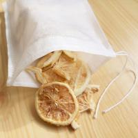China Non Woven Tea Bag With String wholesale