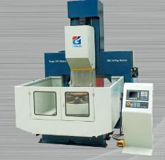 China high speed CNC flange drilling machine THD10 wholesale