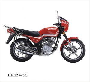 China EC Motorcycle (HK125-3C-1A) wholesale
