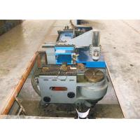 China Automatic Serpentine Tube Bending Machine / Tube Bender For Boiler wholesale