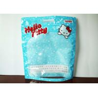 China Large Size Plush Toy Packing Bag Vacuum Compression Transparent Bag wholesale