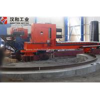 China Large Diameter Steel Pipes Induction Pipe Bending Machine 30KW Machining tool power WGYC-830 wholesale