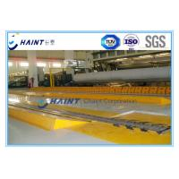 China Customized Paper Reel Handling Equipment , Paper Mill Roll Handling Solutions on sale