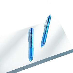 China Multi Colors Retractable Frixion Gel Pen Set wholesale