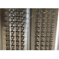China 450mm Width Galvanized High Ribbed Formwork U Patterns For Construction wholesale