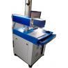 China 3w 5w 7w 10w Uv Laser Engraver Table Top Laser Etching Machine Long Lifespan wholesale