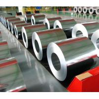 China Roofing Sheet Door Frame Lamp Post Used Building Material Hot Dip Galvanzied Steel Coils wholesale