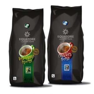 China cookie food kraft paper stand up packaging bag , zip lock bag wholesale