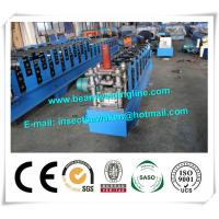 China Polyurethane PU Sandwich Panel Production Line Wall Angle Cold Roll Forming Machine wholesale