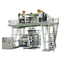 China CPP、PP TWO-LAYER EXTRUDER COMPOSITION (ROTARY DIE ROTARY WINDING) wholesale