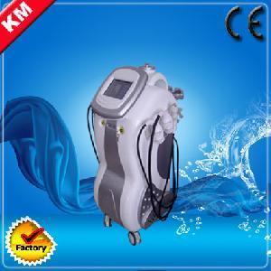 China Velashape Anti Cellulite Vacuum Therapy Appareil on sale
