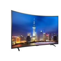 China DLED HL18 curved high resolution TVS curved OLED TVS 4k curved OLED TVS wholesale wholesale