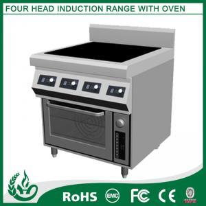 China Temperature control Environmental 4 burner electric stove wholesale