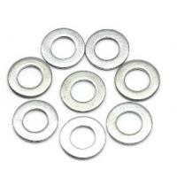 China 20mm Heavy Duty Steel Washers Grade 4.8 8.8 For Various Materials wholesale