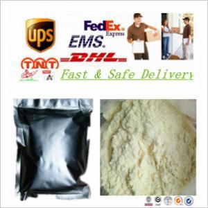 China 1-Dehydrotestosterone CAS 846-48-0 Muscle Building Steroids Boldenone Base Boldenone Powder on sale