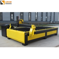 Quality HONZHAN HZ-P1530 Metal Plasma Cutting Machine with Drill Head for Metal, Steel, SS, CS Cutting for sale