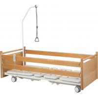 China Medical Device Bariatric Hospital Bed For Home Powder - Coating Frame Easy To Use wholesale