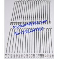 Quality Butted Motorcycle Spokes for sale
