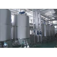 China Turn Key Projects Carton Package Fruit Processing Line Equipment wholesale