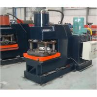 China Angle notching machine QJ140 for steel tower wholesale