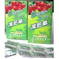 China Green Lose Weight Capsules 01 wholesale