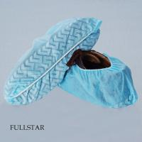 China PP Non-Skid Shoe Cover (F-404) on sale