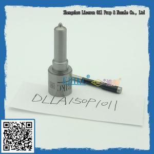 China fuel nozzles DLLA 150P 1011; BOSCH automatic fuel nozzle DLLA150P1011 for HY/UN-DAI engine on sale