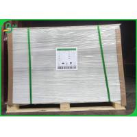 China White Offset Paper Rolls 70gram 100G  Pure Pulp 1.2 Meters Wide For Book Pages wholesale