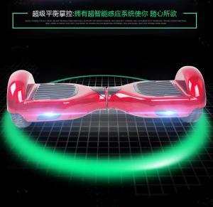 China Energy Saving Portable Self Balancing  Mini Segway Scooter For Short-distance Travel on sale