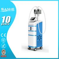 China * SHC-2 cryo Cryo freezing fat removal machine with 2 different sizes handles wholesale