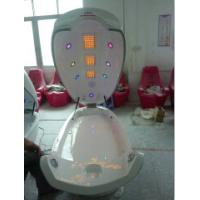 China 1800W Far Infrared SPA Capsule Full Automatic For Body Slimming Skin Care wholesale