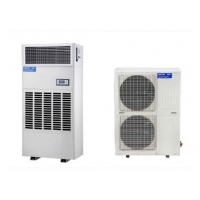 China Tobacco Factory 20KG/H 5300W R407C Cooling Dehumidifier wholesale