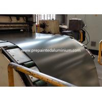 China 30mm - 1500mm Width Aluzinc Steel Coil For Fuel Tanks And Containers wholesale