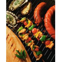 China CHROME GRILL&SKEWERS wholesale