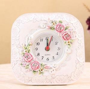 China European rural small alarm clock wholesale
